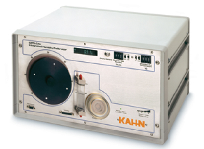 Kahn Instruments Chilled Mirror Optical Systems
